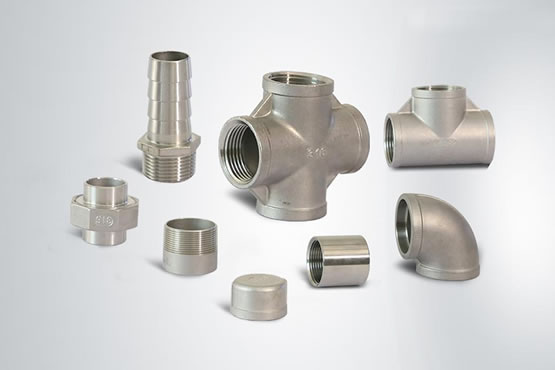 ShunCheng-Index-thread-fitting