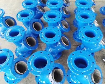 Quality Y-Strainer Fittings Solutions