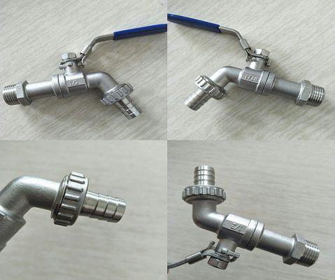 bibcock-ball-valve-factory