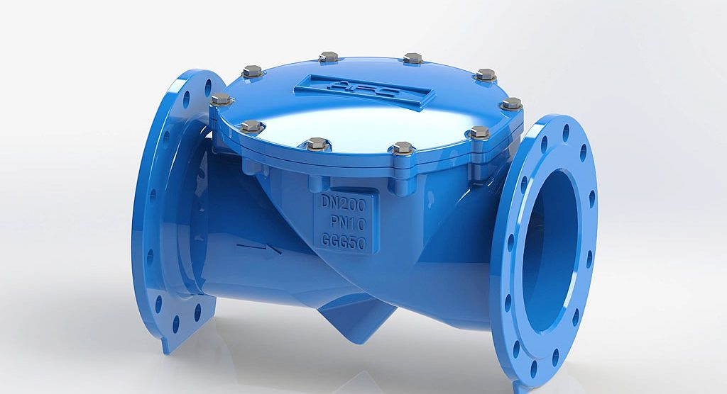 Best Quality Swing Check Valve