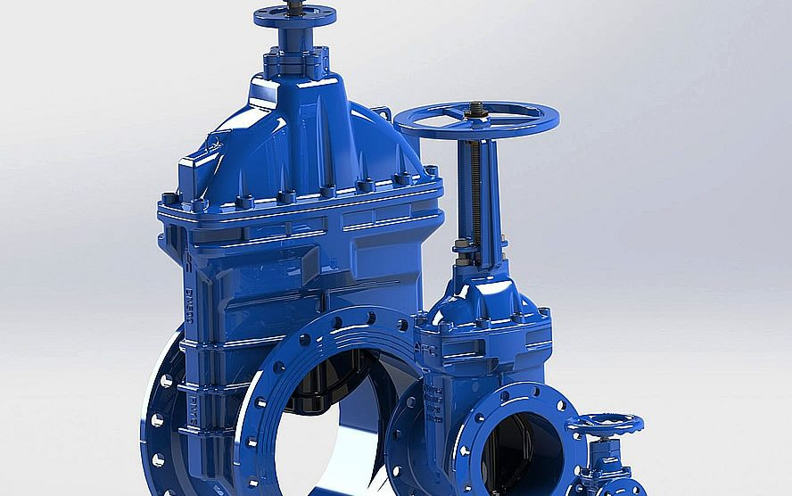 The Best Quality Gate Valves