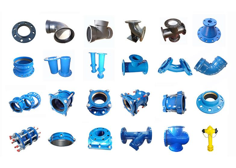 Pipe Fittings Manufacturer And Supplier